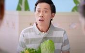 Trổ tài rap, Hoài Linh nói hộ trăn trở chăm con của phụ huynh
