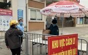 Hà Nội: Sáng 14/2, 109 học sinh và người còn lại ở Trường Tiểu học Xuân Phương được về nhà