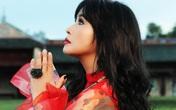 """Diva Thanh Lam: """"Tết vui vì nhà tôi có thêm người mới"""""""