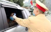 Quảng Ninh bố trí xe đưa đón người lao động trở lại làm việc sau Tết