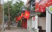 Ngày đầu tiên hàng, quán đồng loạt đóng cửa để phòng dịch COVID-19, phố phường Hà Nội bình yên khác lạ