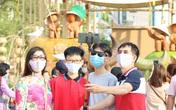 TP.HCM: Tình hình dịch bệnh ổn định, người dân náo nức đi du xuân