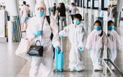 Tối 22/3: Cô gái trẻ phát hiện mắc COVID-19 sau 21 ngày về nước, Việt Nam thêm 3 ca