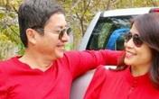 Chí Trung về quê gặp gỡ gia đình bạn gái kém 17 tuổi, cả nhà quây quần vui vẻ
