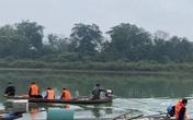 Nghệ An: Tìm kiếm thầy hiệu trưởng rơi xuống sông mất tích