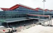 Đề nghị gia hạn đóng cửa Cảng hàng không quốc tế Vân Đồn