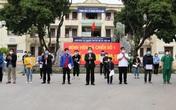 Hải Dương: Bệnh viện Dã chiến 1 công bố 22 bệnh nhân khỏi bệnh