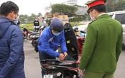 Thành phố Hải Dương: Xử phạt nhiều trường hợp người dân vi phạm quy định giãn cách