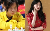 Nữ sinh lớp 10 vô địch cờ vua thế giới lột xác ngoạn mục khi giảm liền 9 kg!