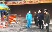 Hải Dương: Vì sao Bí thư, Chủ tịch huyện Kim Thành bị phê bình?