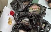 Bắt thanh niên lấy trộm hơn 500 triệu đồng và hai cây vàng ở Quảng Ngãi