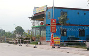 Quảng Ninh: BN1849 phải chuyển viện vì có tiền sử bệnh hen, tiếp xúc nhiều người