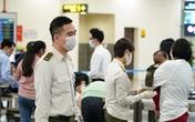 Bộ GTVT khẳng định việc xét nghiệm COVID-19 cho 3.200 nhân viên sân bay Nội Bài không ảnh hưởng đến hoạt động bay