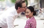 Đoan Trang: 'Tôi toàn quen trai đẹp, cao 1m80 trở lên, đẹp trai con nhà giàu'