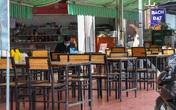Nhà hàng, quán nhậu Hà Nội vắng không một bóng người, ngậm ngùi đồng loạt treo biển nghỉ Tết sớm