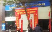 Hải Phòng ngừng giao dịch hành chính UBND phường Minh Khai do liên quan BN1801