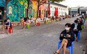 Bình Dương: Phạt hành chính 63 người không đeo khẩu trang 126 triệu đồng