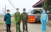 Bắc Giang phong tỏa tạm thời 3 thôn sau khi phát hiện nhiều trường hợp F1
