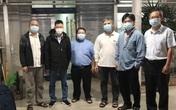 """Đội phản ứng nhanh của Bệnh viện Chợ Rẫy lên đường """"chi viện"""" Hải Dương"""