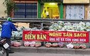 Người dân Thủ đô nườm nượp giải cứu nông sản cho vùng dịch Hải Dương