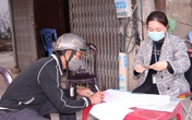 TP. Hải Dương xử phạt gần 400 trường hợp vi phạm công tác phòng chống dịch COVID-19 trong một ngày