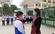 Học sinh xứ Thanh đồng loạt quay lại trường học