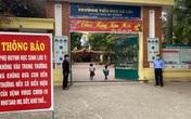 Học sinh Bắc Giang hào hứng với tiết học đầu tiên sau nghỉ Tết