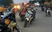 """Thanh Hóa: Chợ cóc """"bủa vây"""" đường quốc lộ, gây mất an toàn giao thông"""