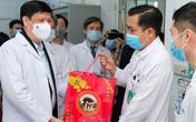 Bộ trưởng Bộ Y tế gửi thư đến cán bộ, công chức, viên chức và người lao động ngành y tế nhân Ngày Thầy thuốc Việt Nam
