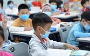 TP.HCM đề xuất cho học sinh đi học trở lại vào đầu tháng 3