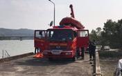 Nghệ An: Nam thanh niên nghi nhảy cầu Bến Thủy tự tử