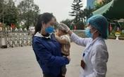 Thanh Hóa: Thiết lập 3 vòng khám sàng lọc tại bệnh viện
