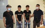 Lào Cai: Xin việc không thành, đi cướp để mua ma túy