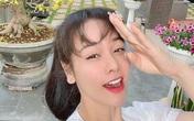 Chiêm ngưỡng ngôi nhà đẹp như mơ của ca sĩ Nhật Kim Anh