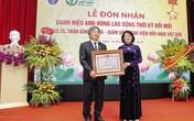 """""""Áp lực"""" của giám đốc bệnh viện ngoại khoa hạng đặc biệt đầu tiên ở Việt Nam"""