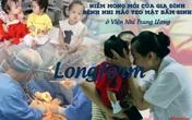 Ghép gan tại Bệnh viện Nhi Trung ương: Niềm mong mỏi của gia đình bệnh nhi mắc teo mật bẩm sinh