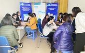 Bảo hiểm xã hội TP Hà Nội đẩy mạnh triển khai ứng dụng VssID