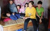 Vợ nằm một chỗ sau tai nạn, chồng tâm thần không tiền điều trị, tương lai của 5 đứa trẻ mờ mịt