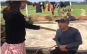 Người phụ nữ kể lại tình huống dùng gậy trừng trị gã biến thái to gan