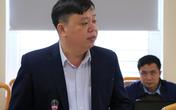 Hà Tĩnh: Chánh văn phòng huyện Thạch Hà đột tử trong phòng làm việc