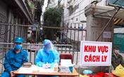 Hai khu vực nào ở Hà Nội còn phong toả phòng dịch COVID-19?