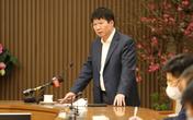 Bộ Y tế hỗ trợ, gỡ khó ngay cho Quảng Ninh chống dịch COVID-19