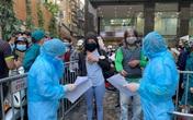 Hà Nội kêu gọi 300 cư dân chưa trở về chung cư Sky City Tower phối hợp xét nghiệm COVID-19
