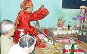 """Lễ """"Gọi hồn"""" - phong tục chào đón năm mới độc đáo của người dân tộc Thái"""