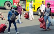 Sở Y tế Hà Nội lo ngại nguy cơ lây nhiễm từ những nơi có dịch sang địa phương khác trong dịp Tết