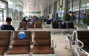 Sân bay, ga tàu vắng bóng hành khách những ngày cận Tết