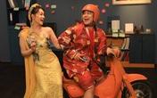 Nhật Kim Anh mang tiếng cười trong MV Tết