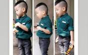 """Hồ Ngọc Hà chia sẻ hình ảnh 7 năm trước khiến ai cũng bất ngờ với vẻ ngoài """"chất chơi"""" của Subeo"""