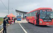 Quảng Ninh cho phép hoạt động trở lại một số tuyến vận tải khách