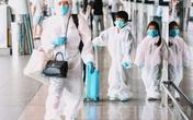 Thêm 4 nhân viên sân bay Tân Sơn Nhất mắc COVID-19, tiếp tục điều tra mở rộng